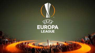 Вербич и Цыганков попали в команду недели Лиги Европы