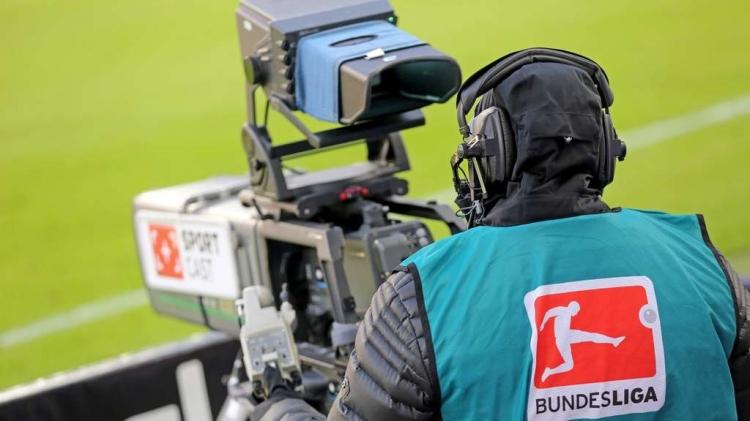Боруссия дортмунд гамбург онлайн трансляция