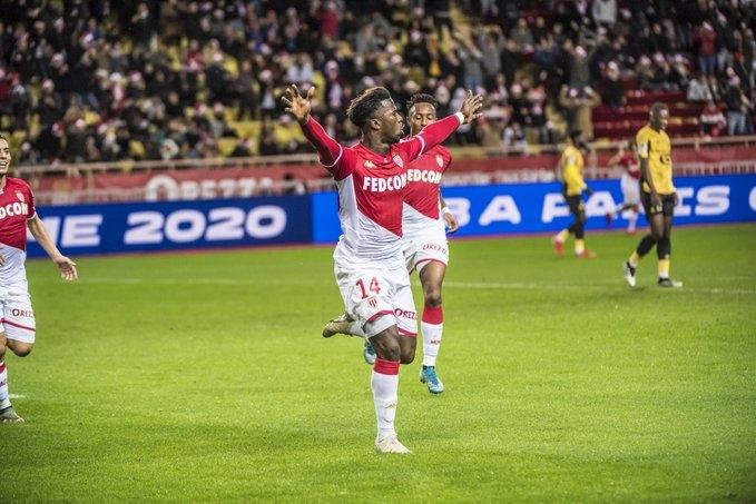 «Монако» - «Лилль» - 5:1. 21.12.2019. Чемпионат Франции. Обзор и видео матча