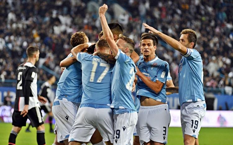 Футбол о новом стадионе лацио