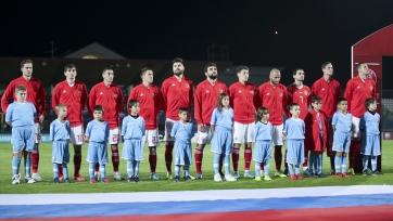 Перед Евро-2020 сборная России сыграет с поляками