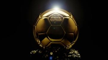 Сегодня пройдет церемония вручения «Золотого мяча»