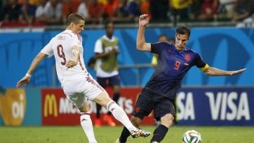 Соперник Украины на Евро-2020 в марте проведет товарищеский матч с Испанией