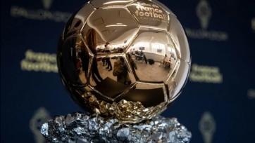 Названы игроки, занявшие в голосовании за «Золотой мяч»-2019 места с 20-го по 30-е