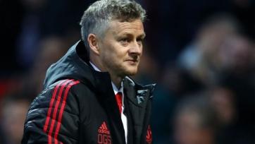 СМИ: Сульшер вскоре может быть уволен из «Манчестер Юнайтед»