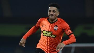 Тайсон признан лучшим игроком Украины в 2019 году