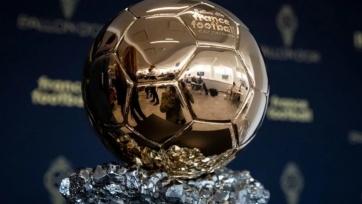 Названа вся топ-4 «Золотого мяча»-2019