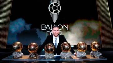 Результаты «Ballon d`Or» 2019, награды Тайсону и Шевченко, Англия и Ирландия намерены провести ЧМ-2030