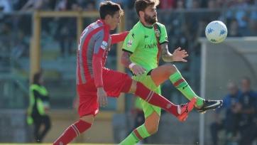 «Кремонезе» победил «Эмполи» в Кубке Италии и вышел на «Лацио»
