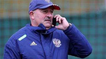Сборная России сыграет товарищеский матч в Москве в начале июня