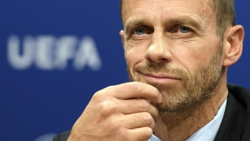 Чеферин подверг критике нынешнюю норму положения вне игры в футболе