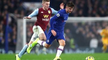 Молодежь «Челси» приносит победу клубу над «Астон Виллой», «Вест Хэм» проиграл очередной матч