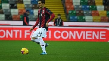 «Удинезе» разгромил «Болонью» в Кубке Италии