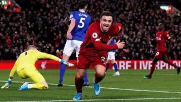 «Ливерпуль» установил клубный рекорд по играм без поражений
