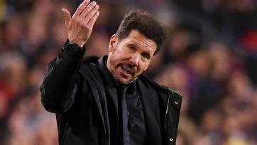 Симеоне может стать главным тренером «Арсенала»