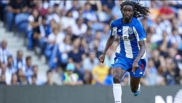 «Реал» следит за 19-летним талантом «Порту»
