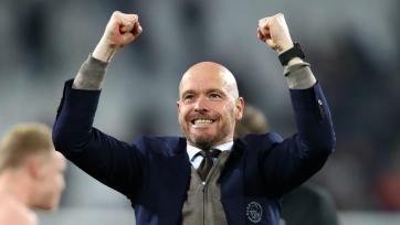 «Бавария» определилась с новым главным тренером