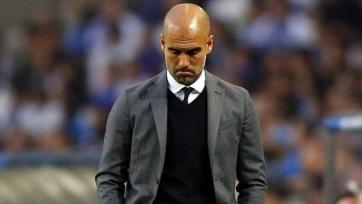 Что не так с «Манчестер Сити»?