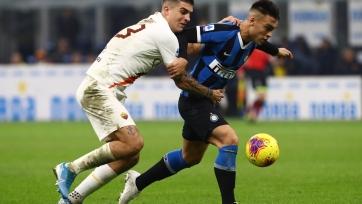«Интер» впервые в сезоне не забил