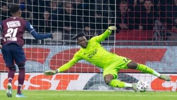 «Аякс» проиграл дома в чемпионате Нидерландов впервые за два гола