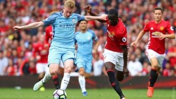 «Манчестер Сити» - «Манчестер Юнайтед». 07.12.2019. Прогноз и анонс на матч АПЛ