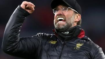 Клопп: «У «Ливерпуля» есть сильный характер для достижения целей»