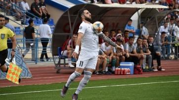 «Астана» может пополниться полузащитником сборной Армении