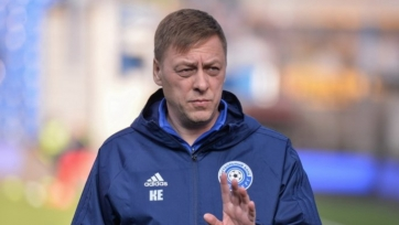 «Оренбург» объявил о назначении нового главного тренера