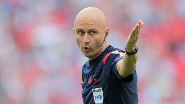 Карасев обслужит матч Лиги чемпионов