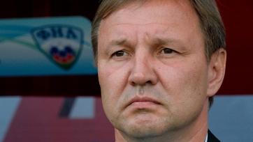 Калитвинцев близок к подписанию контракта с брестским «Динамо»