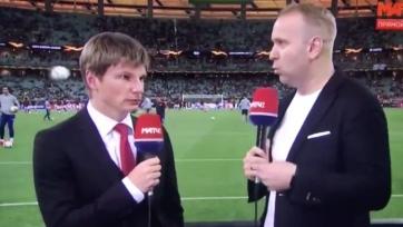 Аршавин: «Футболистам «Спартака» следует думать, как не оказаться в переходных матчах»
