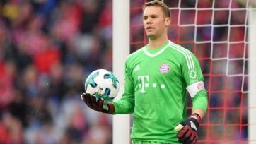 Нойер продлит контракт с «Баварией» в ближайшее время