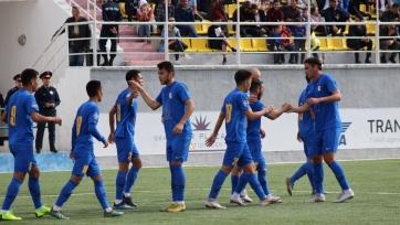Вернувшийся в элиту «Каспий» остается без руководителя и главного тренера