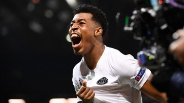 Два игрока «ПСЖ» получили травмы в матче с «Монпелье»
