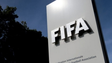 ФИФА прокомментировала решение ВАДА в отношении России