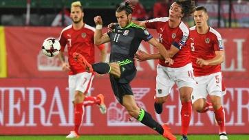 Соперник сборной Украины на Евро-2020 проведет товарищеский матч с Уэльсом