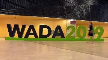 ВАДА: «Cборная России должна выступать на ЧМ-2022 без флага и гимна»