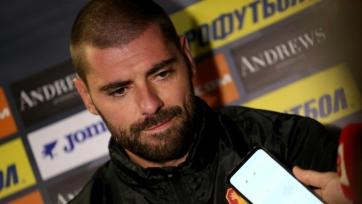 Вратарь сборной Болгарии может продолжить карьеру в Казахстане