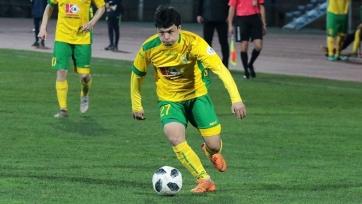 Игрок сборной Кыргызстана отказал «Кайрату» ради выступлений в Европе