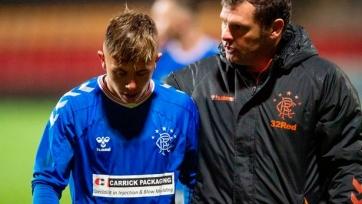 «Бавария» и «Манчестер Сити» интересуются 17-летним шотландцем