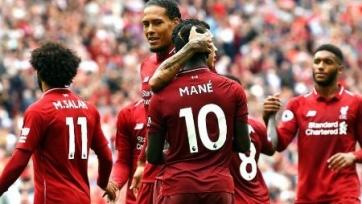 «Ливерпуль» - «Уотфорд» - 2:0. Текстовая трансляция матча