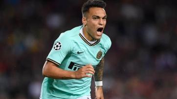 «Барселона» зимой попробует купить у «Интера» двух игроков