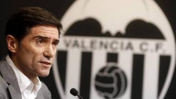 «Арсенал» провел переговоры с Марселино