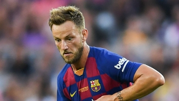 «Барселона» передумала продавать Ракитича