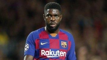 «Манчестер Сити» нашел замену Ляпорту в «Барселоне»