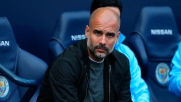 Гвардиола может покинуть «Манчестер Сити»