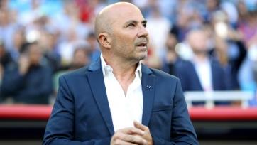 Сампаоли ушел в отставку с поста главного тренера «Сантоса»