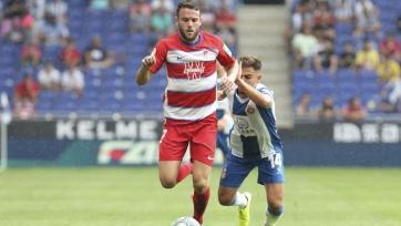 Защитник «Гранады» выбыл до конца сезона