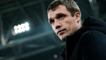 Гончаренко дисквалифицирован КДК РФС за свое поведение после матча с «Краснодаром»