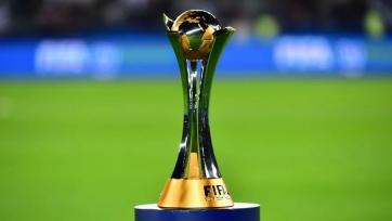 Клубный чемпионат мира ФИФА. «Аль-Садд» – «Ианген». Смотреть онлайн. LIVE трансляция
